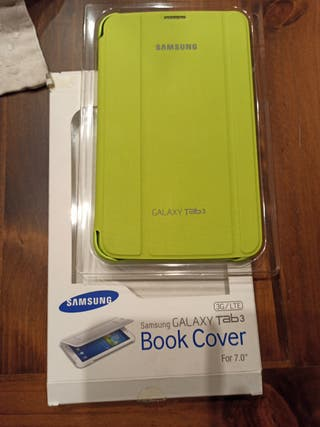 Funda tablet Galaxy tab3 Lite 7""