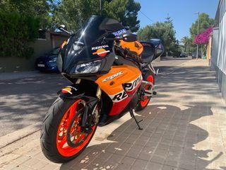 Honda cbr1000rr cbr 1000 rr 2007