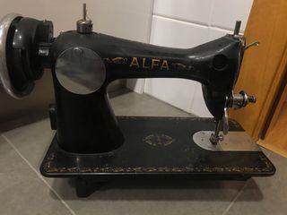Cabezal de máquina de coser ALFA ENVÍO GRATIS
