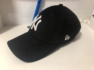 Gorra New York Yankees negra