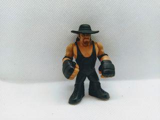 Undertaker figura pvc enterrador