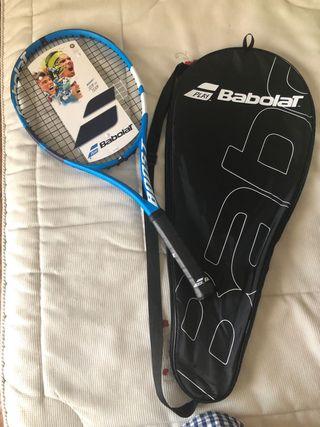 Raqueta de tenis Babolat Boost Drive NUEVA