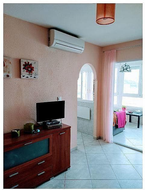 Estudio en alquiler en Algarrobo (Algarrobo-Costa, Málaga)