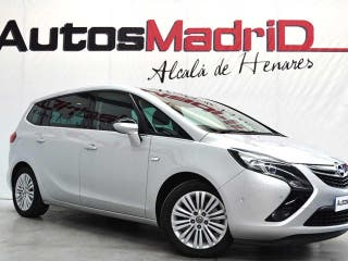Opel Zafira 1.6 CDTi S/S 136 CV Excellence