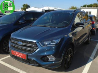 Ford Kuga 2.0 TDCI SANDS ST-Line Limited Edition 4x4 Powshift 132 kW (180 CV)