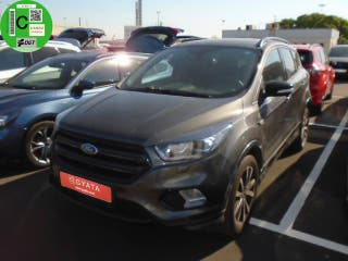 Ford Kuga 2.0 TDCI SANDS ST-Line Limited Edition 4x4 Powshift 110 kW (150 CV)