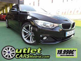 BMW Serie 4 428i Gran Coupe 180 kW (245 CV)
