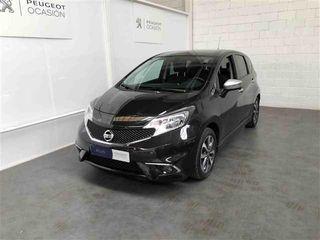 Nissan Note 1.2 Acenta 59 kW (80 CV)