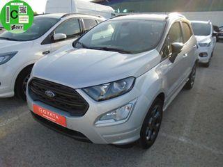 Ford EcoSport 1.0 EcoBoost SANDS ST Line 103 kW (140 CV)