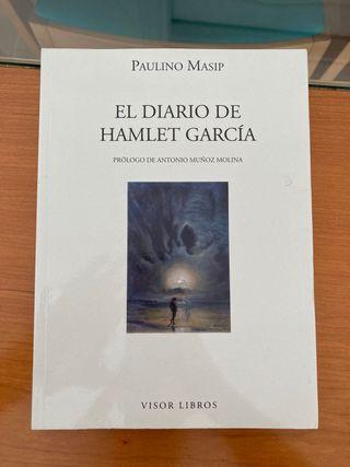 El Diario de Hamlet García