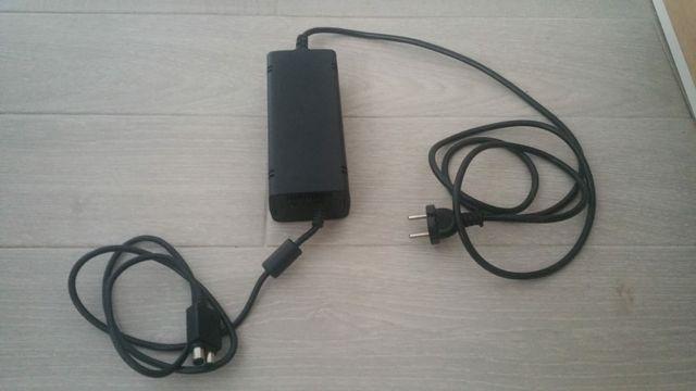 fuente alimentación xbox 360 slim