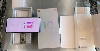 Xiaomi MI 10 5G de 128GB gris crepuscular