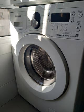 lavadora samsung 7k lava nórdicos