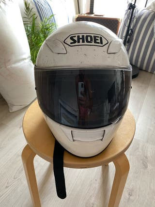 Casco Shoei XR 1100 blanco