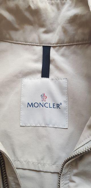 chaqueta Moncler talla 4