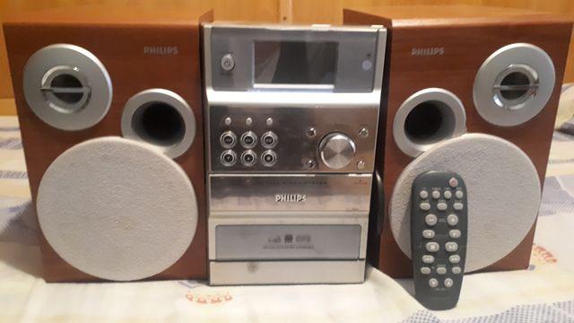 Mini Cadena Philips