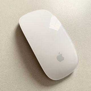 Apple Magic Mouse, plata