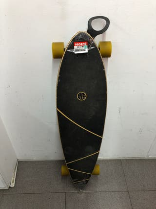 Longboard Pintail Chill Oxelo