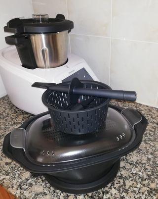 ROBOT COCINA, MONSIEUR CUISINE