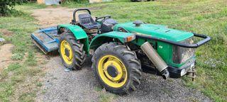 tractor 70 cv todas los aperos