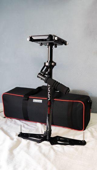 Steadycam Flycam hd 5000