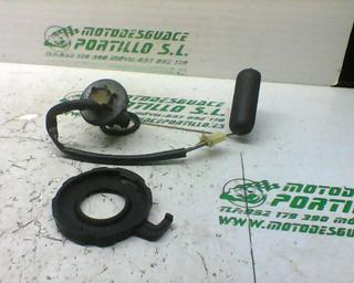 Aforador Daelim ns III125 (2004-2005)