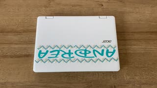 """Portátil Acer 11,6"""" con 4gb de ram y 64gb ssd"""