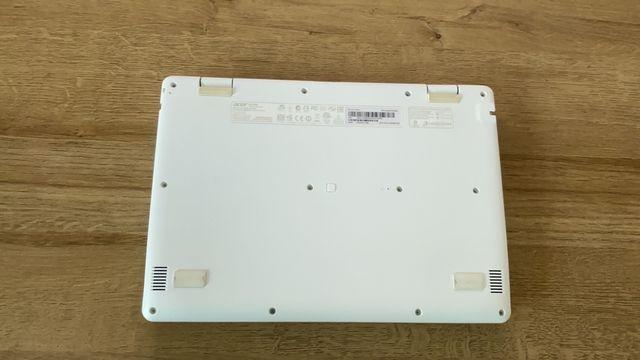 """Portátil Acer 11,6"""" con 4gb de ram y 64gb"""