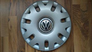 "Tapacubos Volkswagen Polo/Fox 14"""