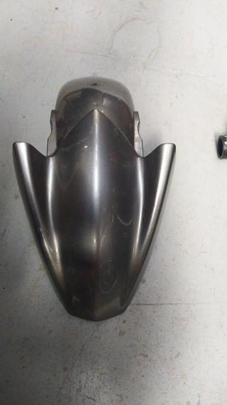 Guardabarros delantero Suzuki Bandit 650 (2009)