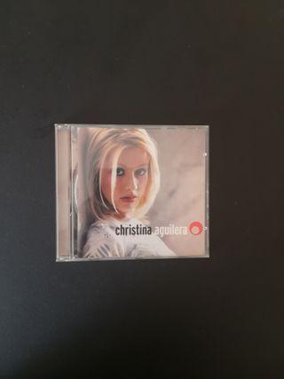 CD de Música: Christina Aguilera