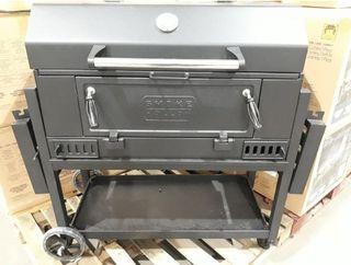 Barbacoa de Carbón Premium Nueva a estrenar BBQ