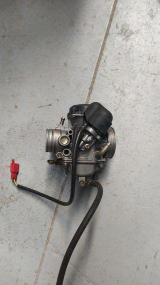 Carburador Piaggio X9 125 (2007)