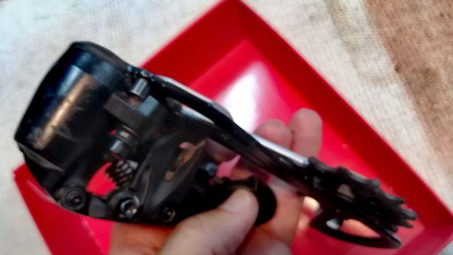 CAMBIO SRAM X01 EAGLE