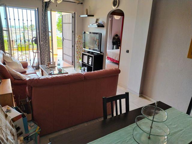 1 dormitorio en el FARO (El Faro, Málaga)