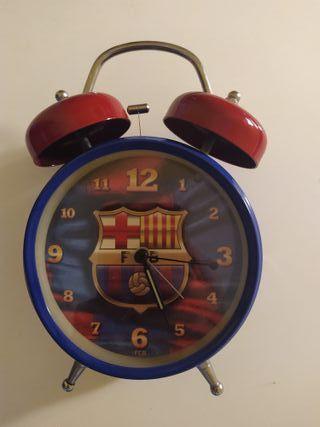 Reloj FCB-Barça