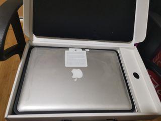 """MacBook Pro 13"""", i7, 2,9GHz, 8Gb Ram"""