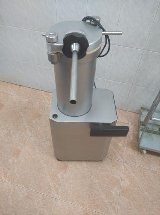 embutidora mainca 12 litros tfn 695520240