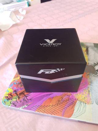 Reloj Viceroy Fernando Alonso Special Edition