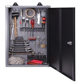 Armario de pared para herramientas taller mecánico