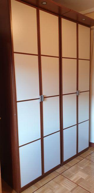 Armario estilo oriental japones