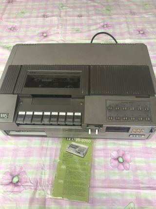AKAI VS 9700