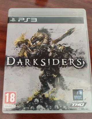 DarkSiders PS3