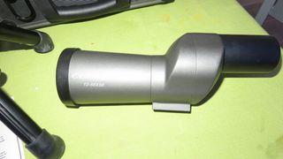 prismático monocular telescopio