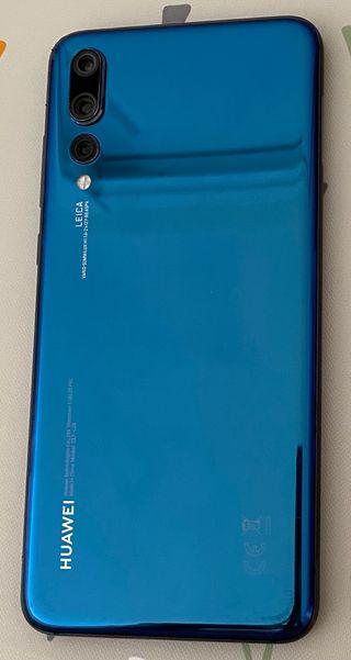 Huawei P20 pro 128 gb dual sim