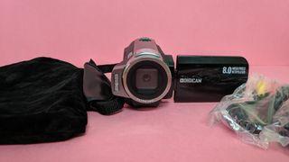 Videocamara 8MP DigiCam DV-288 Retro