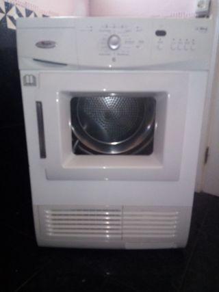 Secadora Whirlpool 8 kg
