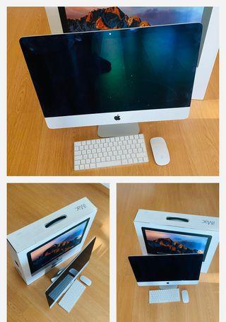 iMac 21,5 modelo slim