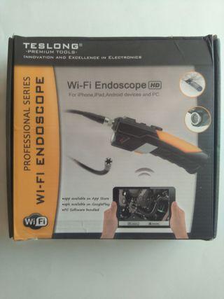 endoscopio teslong