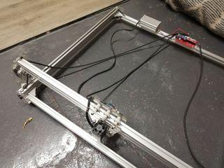 Grabador Laser 3000w